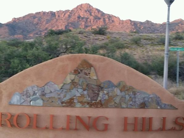 null bed null bath Vacant Land at 16075 ROLLING HILLS WAY KIRKLAND, AZ, 86332 is for sale at 40k - 1 of 22