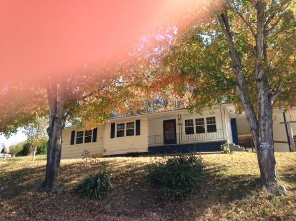4 bed 1 bath Single Family at 4386 Tater Valley Rd Washburn, TN, 37888 is for sale at 60k - 1 of 10