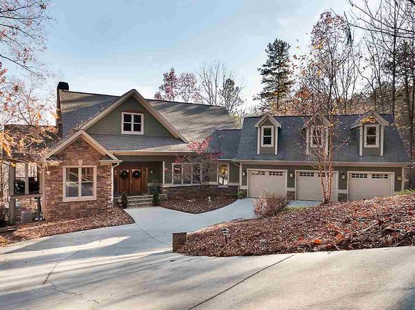 5 bed 3 bath Single Family at 202 Lake Breeze Ln Seneca, SC, 29672 is for sale at 925k - 1 of 36