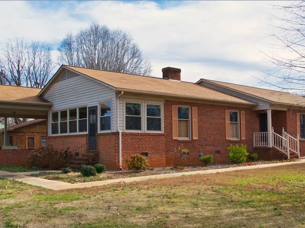 4 bed 2 bath Single Family at 812 W MAIN ST ROCKWELL, NC, 28138 is for sale at 186k - 1 of 28