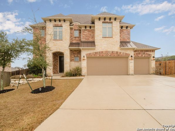 5 bed 4 bath Single Family at 24523 Chianti Way San Antonio, TX, 78260 is for sale at 430k - 1 of 25