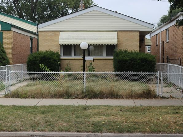 3 bed 2 bath Single Family at 11403 S Racine Ave Chicago, IL, 60643 is for sale at 90k - 1 of 5