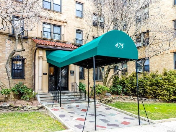 1 bed 1 bath Cooperative at 475 Bronx River Rd Yonkers, NY, 10704 is for sale at 99k - 1 of 10