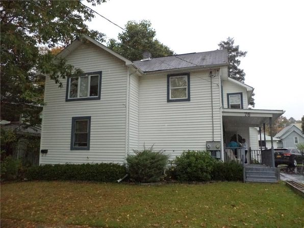 6 bed 2 bath Multi Family at 76 N 3rd St Allegany, NY, 14706 is for sale at 85k - 1 of 21