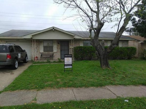 3 bed 2 bath Single Family at 6320 Cinnamon Oaks Dr Dallas, TX, 75241 is for sale at 79k - 1 of 2