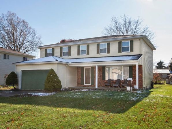 5 bed 3 bath Single Family at 29363 Josephine Dr North Olmsted, OH, 44070 is for sale at 189k - 1 of 29