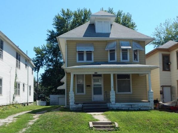 3 bed 1 bath Single Family at 1112 Powell St Saint Joseph, MO, 64501 is for sale at 25k - 1 of 19