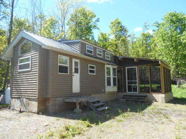 2 bed 1 bath Mobile / Manufactured at 11775 W Blueberry Rd Long Lake, WI, 54542 is for sale at 48k - 1 of 20
