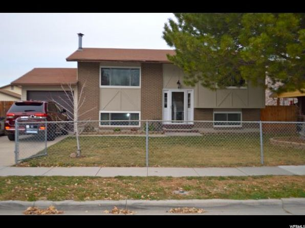 4 bed 2 bath Single Family at 4952 W Cherrywood Ln West Valley City, UT, 84120 is for sale at 240k - 1 of 20