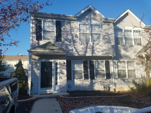 2 bed 2 bath Townhouse at 11 Gristmill Ln Pine Hill, NJ, 08021 is for sale at 130k - 1 of 16
