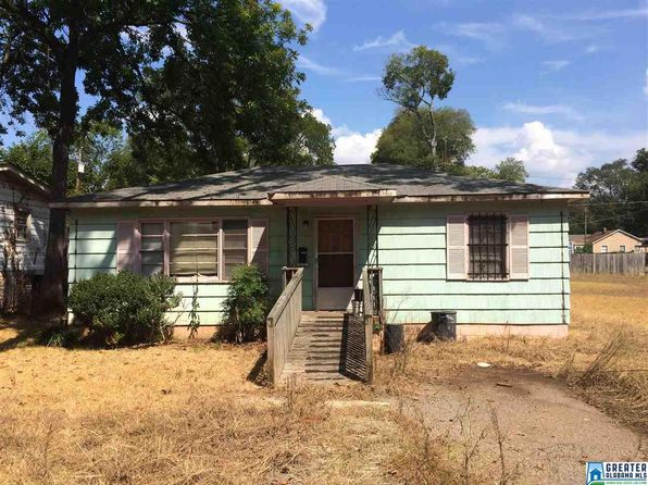 2 bed 1 bath Single Family at 213 27th St SW Birmingham, AL, 35211 is for sale at 13k - 1 of 7