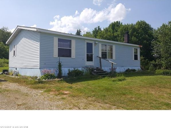 2 bed 2 bath Mobile / Manufactured at 337 Smith Ridge Rd Charlotte, ME, 04666 is for sale at 105k - 1 of 18