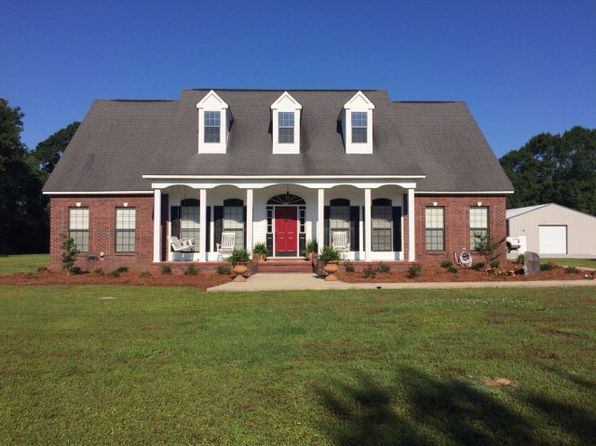 4 bed 4 bath Single Family at 53 Lott Ln Seminary, MS, 39479 is for sale at 287k - 1 of 36