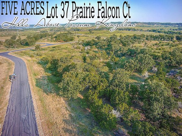 null bed null bath Vacant Land at  Prairie Falcon Ct Graford, TX, 76449 is for sale at 30k - 1 of 21