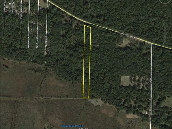 null bed null bath Vacant Land at  NE 175th Street Rd Citra, FL, 32113 is for sale at 40k - 1 of 3