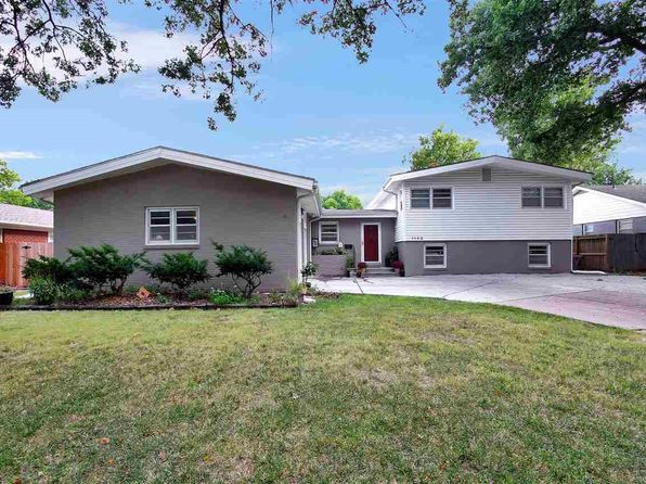 4 bed 3 bath Single Family at 1148 Patricia St Wichita, KS, 67208 is for sale at 185k - 1 of 36