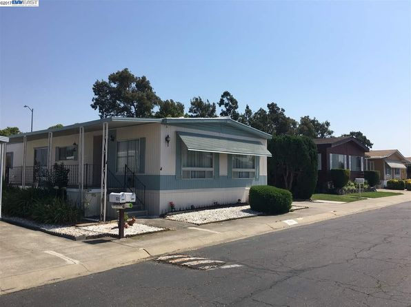 2 bed 2 bath Mobile / Manufactured at 4141 Deep Creek Rd Fremont, CA, 94555 is for sale at 140k - 1 of 30