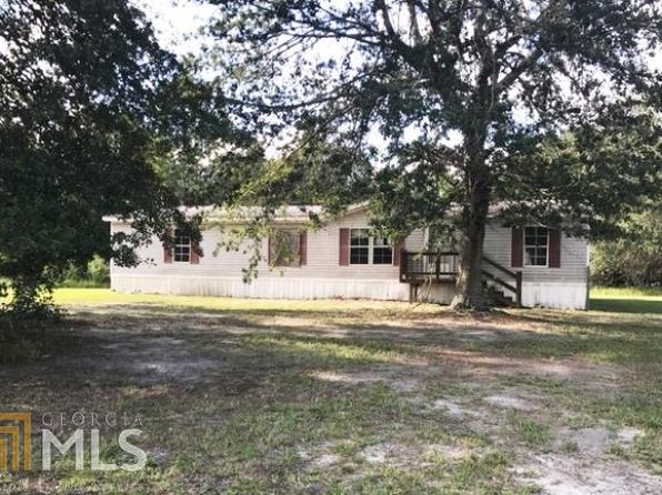 3 bed 2 bath Mobile / Manufactured at 5020 Cate Dr Waycross, GA, 31503 is for sale at 27k - 1 of 11