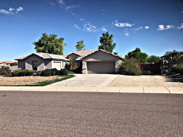4 bed 2 bath Single Family at 8358 W Luke Ave Glendale, AZ, 85305 is for sale at 340k - 1 of 12
