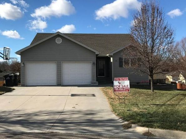 5 bed 3 bath Single Family at 705 Snyder Cir Saint George, KS, 66535 is for sale at 230k - 1 of 40
