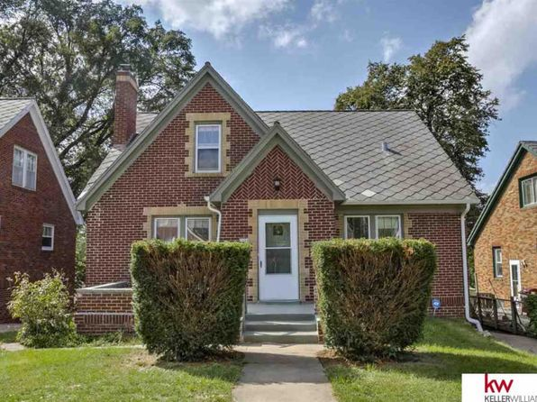 2 bed 1 bath Single Family at 3324 N 47th Ave Omaha, NE, 68104 is for sale at 96k - 1 of 25