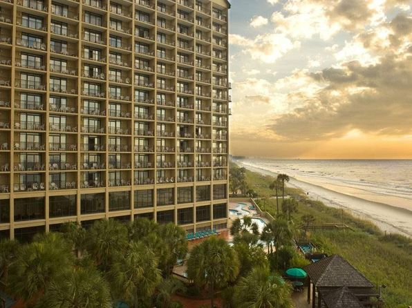 1 bed 1 bath Condo at 4800 S Ocean Blvd North Myrtle Beach, SC, 29582 is for sale at 119k - 1 of 18