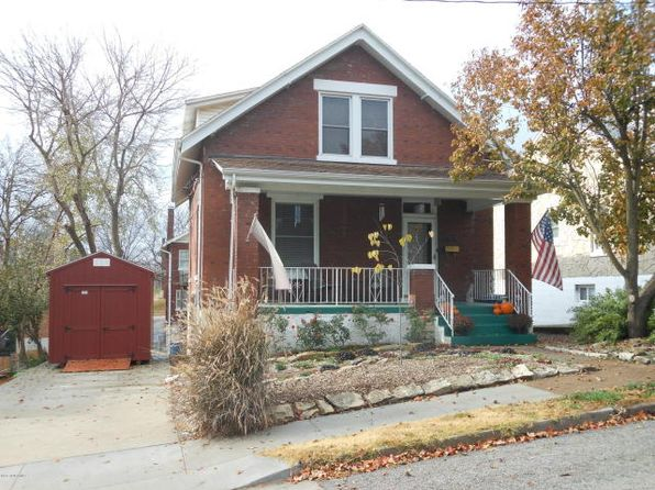 2 bed 2 bath Single Family at 719 Cliff St Jefferson City, MO, 65101 is for sale at 107k - 1 of 14