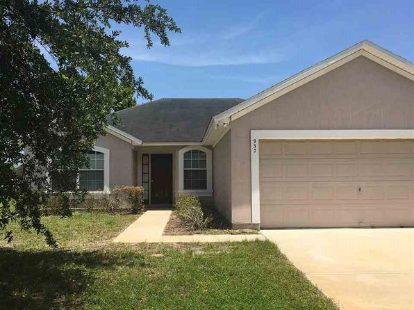 3 bed 2 bath Single Family at 937 Oak Arbor Cir St Augustine, FL, 32084 is for sale at 185k - 1 of 10