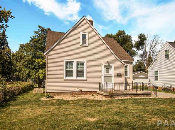 4 bed 1 bath Single Family at 705 S Main St Morton, IL, 61550 is for sale at 139k - 1 of 30