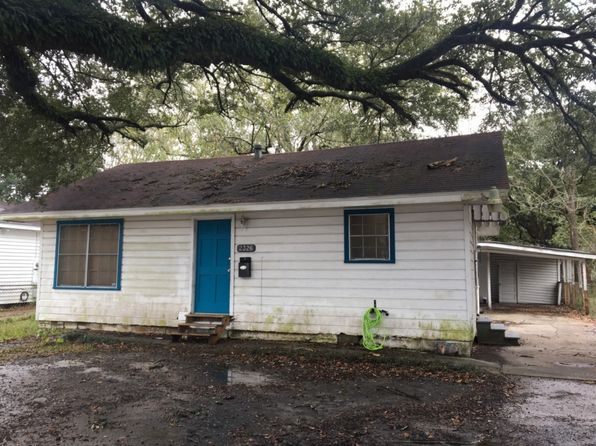 2 bed 2 bath Single Family at 2326 12th St Lake Charles, LA, 70601 is for sale at 27k - google static map