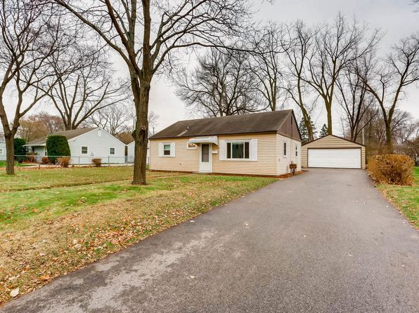 2 bed 1 bath Single Family at 5217 35th Ave N Crystal, MN, 55422 is for sale at 160k - 1 of 26