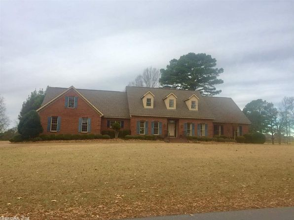 3 bed 2.5 bath Single Family at 3 COUNTRY CLUB CIR SEARCY, AR, 72143 is for sale at 285k - 1 of 30