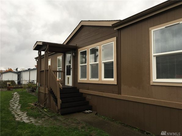 3 bed 2 bath Mobile / Manufactured at 167 BLUE HERON DR LONGVIEW, WA, 98632 is for sale at 65k - 1 of 24