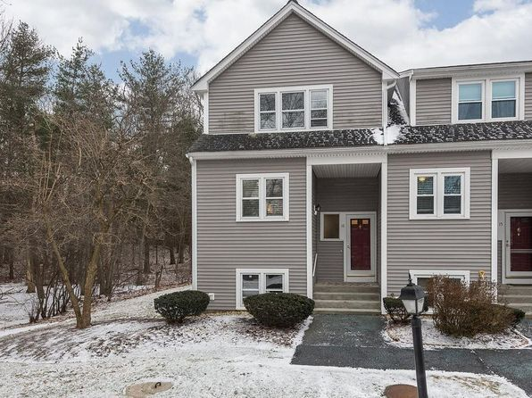 2 bed 2 bath Condo at 16 Summerville Rd Foxboro, MA, 02035 is for sale at 330k - 1 of 30