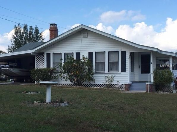 2 bed 2 bath Single Family at 321 Virginia St Frostproof, FL, 33843 is for sale at 69k - 1 of 21
