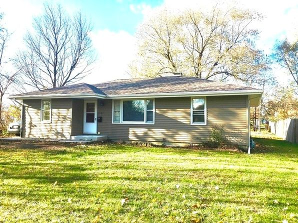 3 bed 2 bath Single Family at 1524 Birchlawn Pl Ottawa, IL, 61350 is for sale at 90k - 1 of 15