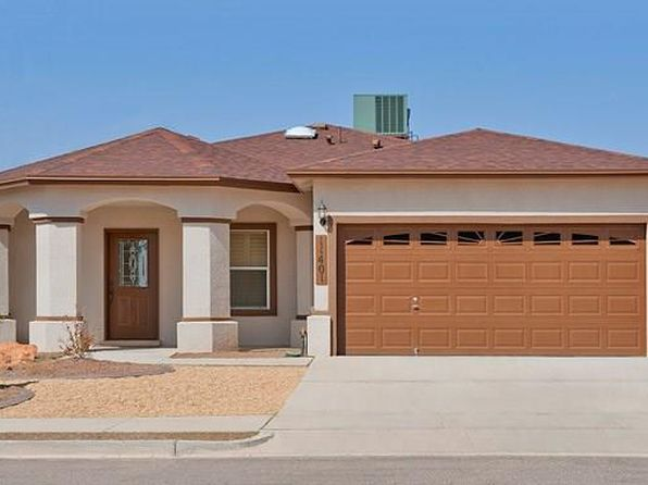 4 bed 2 bath Single Family at 14269 Russ Leach Ave El Paso, TX, 79938 is for sale at 181k - 1 of 6