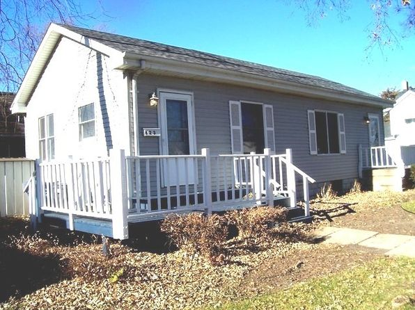 1 bed 1 bath Single Family at 623 E Benton St Morris, IL, 60450 is for sale at 110k - 1 of 16