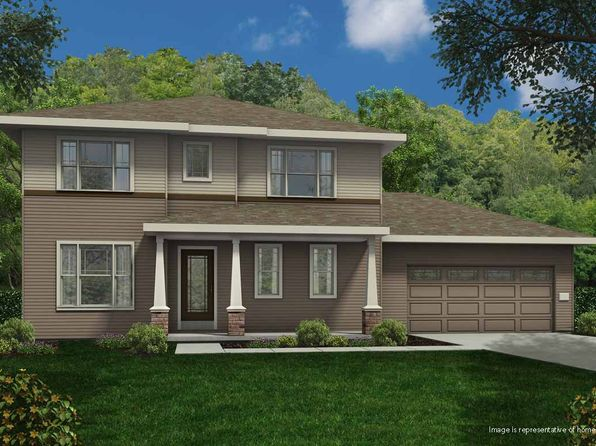 4 bed 3 bath Single Family at 6108 Kilpatrick Ln Madison, WI, 53718 is for sale at 355k - 1 of 2