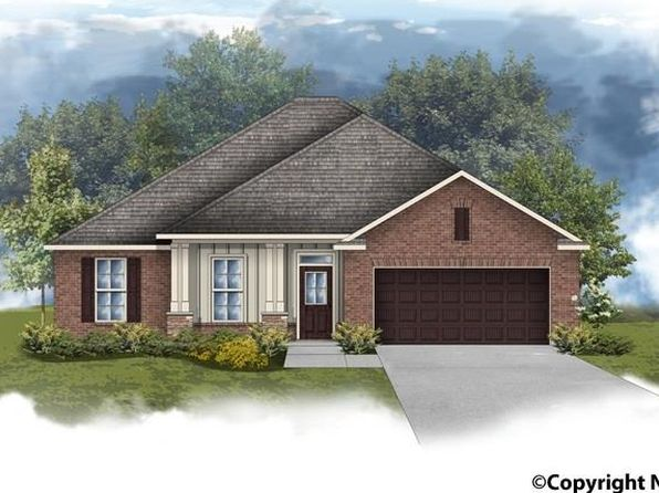 4 bed 2 bath Single Family at 136 Carleigh Falls Dr Meridianville, AL, 35759 is for sale at 187k - 1 of 2