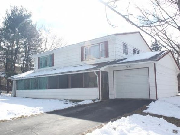 6 bed 2 bath Single Family at 308 RANO BLVD VESTAL, NY, 13850 is for sale at 195k - google static map