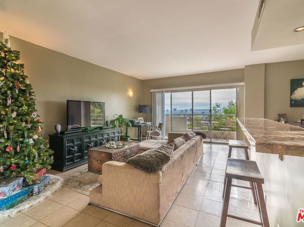 1 bed 2 bath Condo at 1131 Alta Loma Rd Los Angeles, CA, 90069 is for sale at 695k - 1 of 9