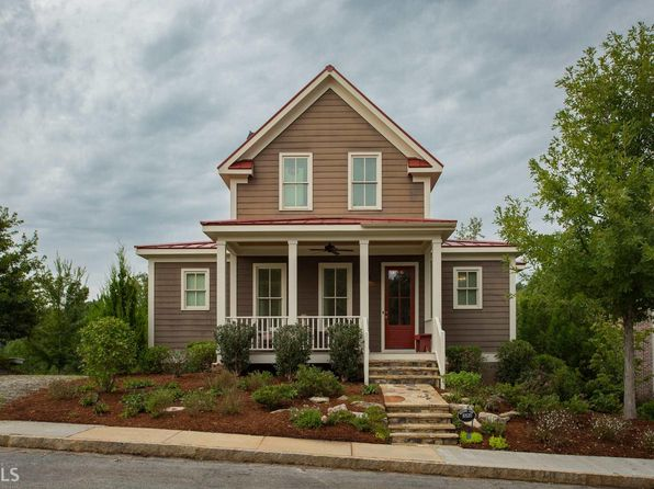 4 bed 5 bath Single Family at 10520 Serenbe Ln Chattahoochee Hills, GA, 30268 is for sale at 700k - 1 of 36