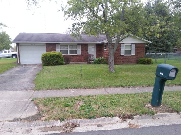 3 bed 1 bath Single Family at 1105 Hamilton Ct Sidney, OH, 45365 is for sale at 78k - 1 of 9