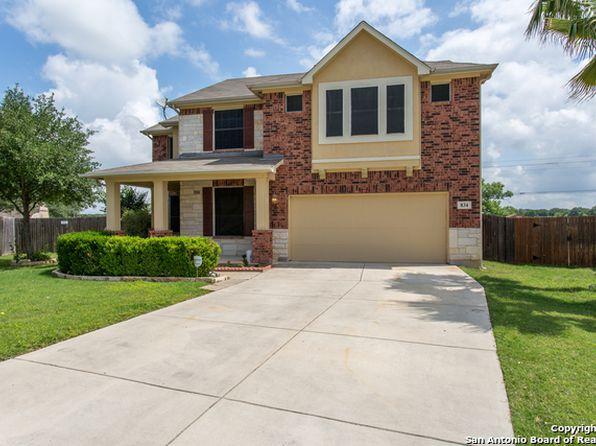 4 bed 3 bath Single Family at 834 Stadler Cv Cibolo, TX, 78108 is for sale at 289k - 1 of 23