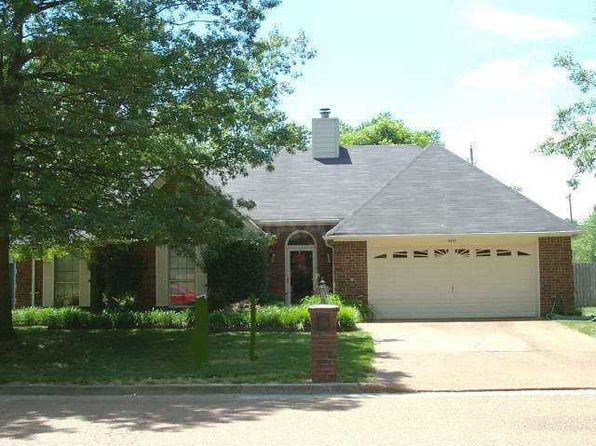 3 bed 2 bath Single Family at 2447 Dove Glen Cv Memphis, TN, 38133 is for sale at 115k - google static map
