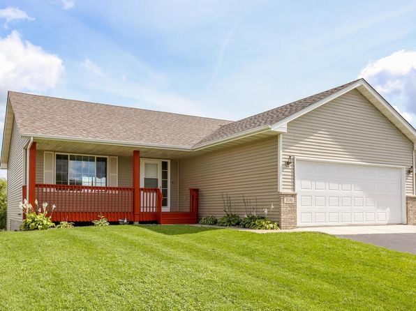 4 bed 2 bath Single Family at 106 Summerfield Dr Waverly, MN, 55390 is for sale at 199k - 1 of 24