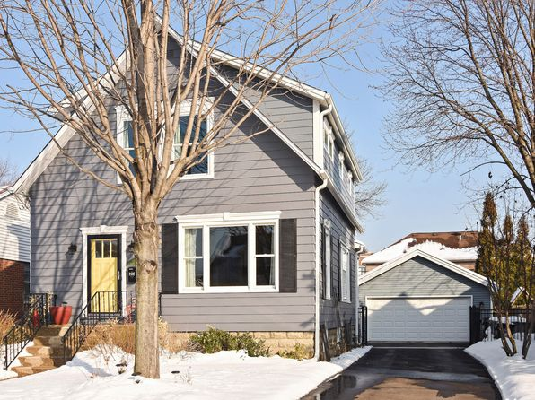 3 bed 3 bath Single Family at 127 S Dunton Ave Arlington Heights, IL, 60005 is for sale at 500k - 1 of 18