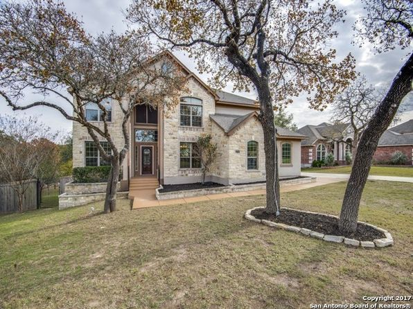 5 bed 4 bath Single Family at 27918 George Obrien San Antonio, TX, 78260 is for sale at 410k - 1 of 25