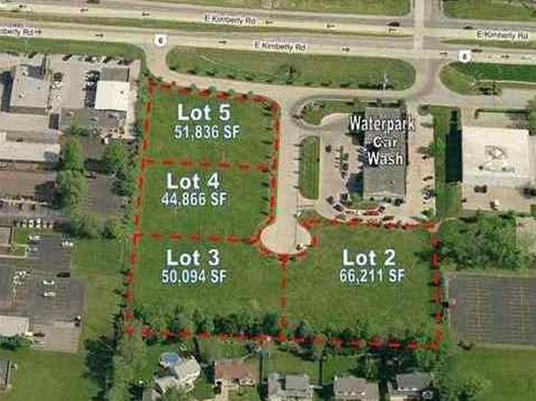 null bed null bath Vacant Land at 2121 E Kimberly Rd Davenport, IA, 52807 is for sale at 299k - google static map